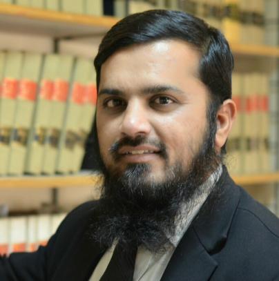 Muhammad Shehryar Habib (Adv High Court)