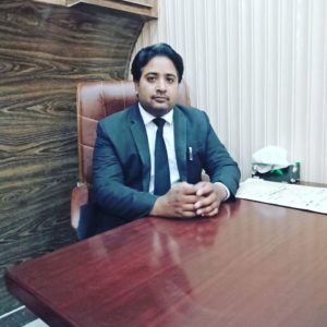 Faisal Ejaz Qureshi (Adv High Court)