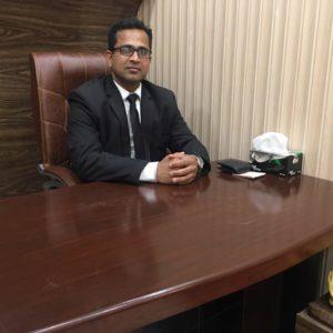 Ibrahim Jahangir (Adv High Court)